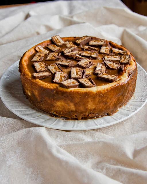 Cheesecake Wedding Cakes Ireland