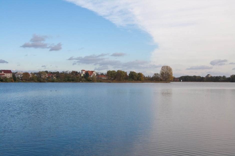 Wałcz - Lake Zamkowe