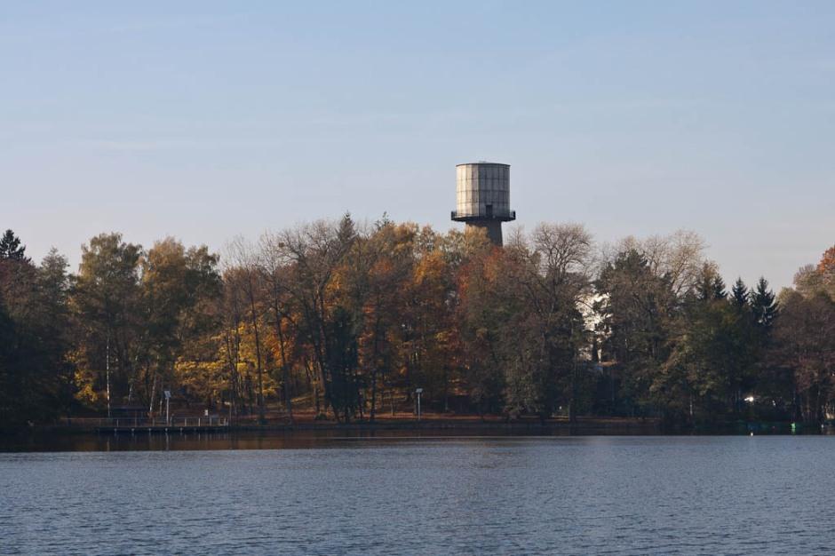 Wałcz - Lake Raduń