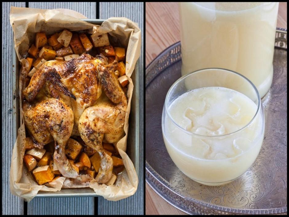 the most popular recipes 2013