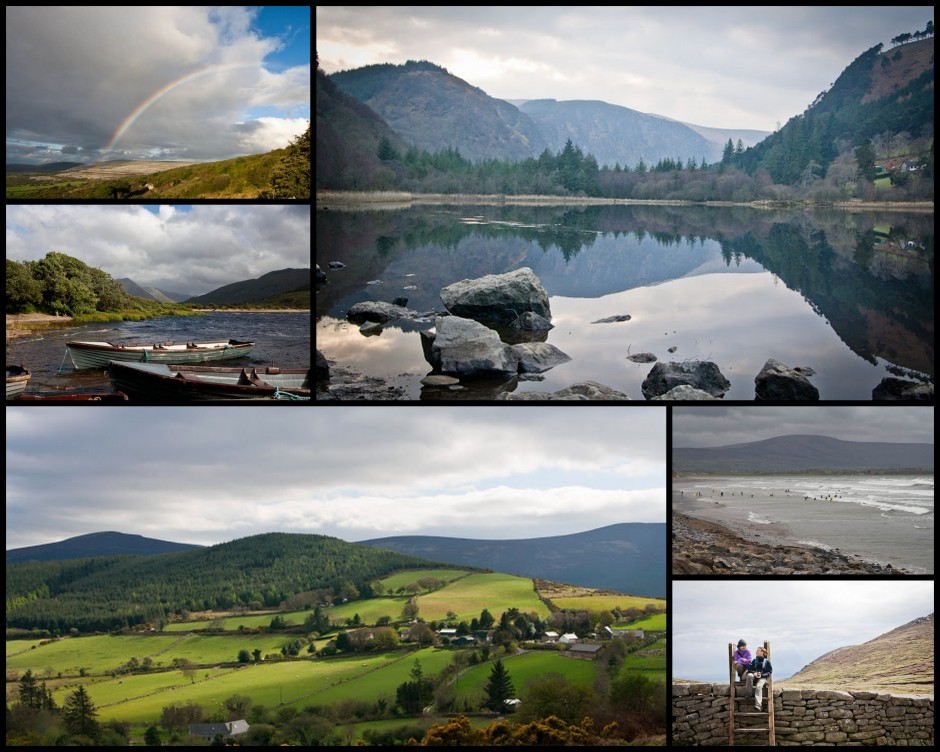travels Ireland