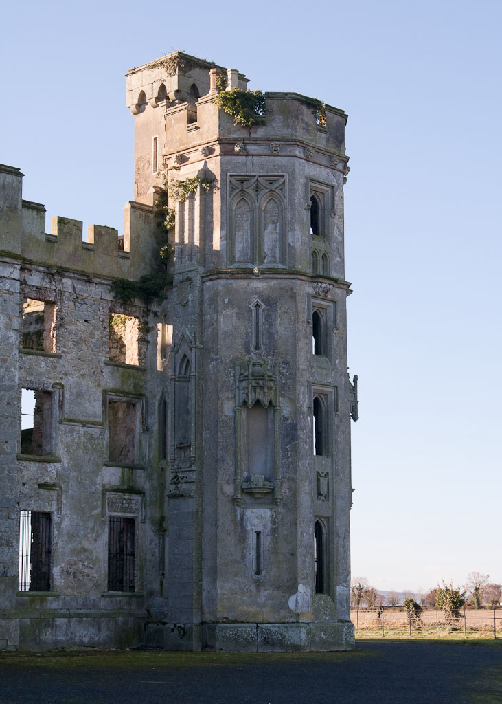 Little trips – Duckett's Grove and Baltinglass Abbey ...