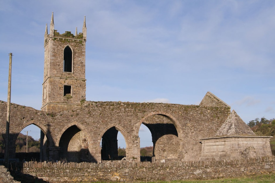 Baltinglass Abbey