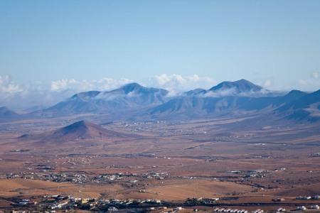 Fuerteventura, Canary Islands - Magda's Cauldron