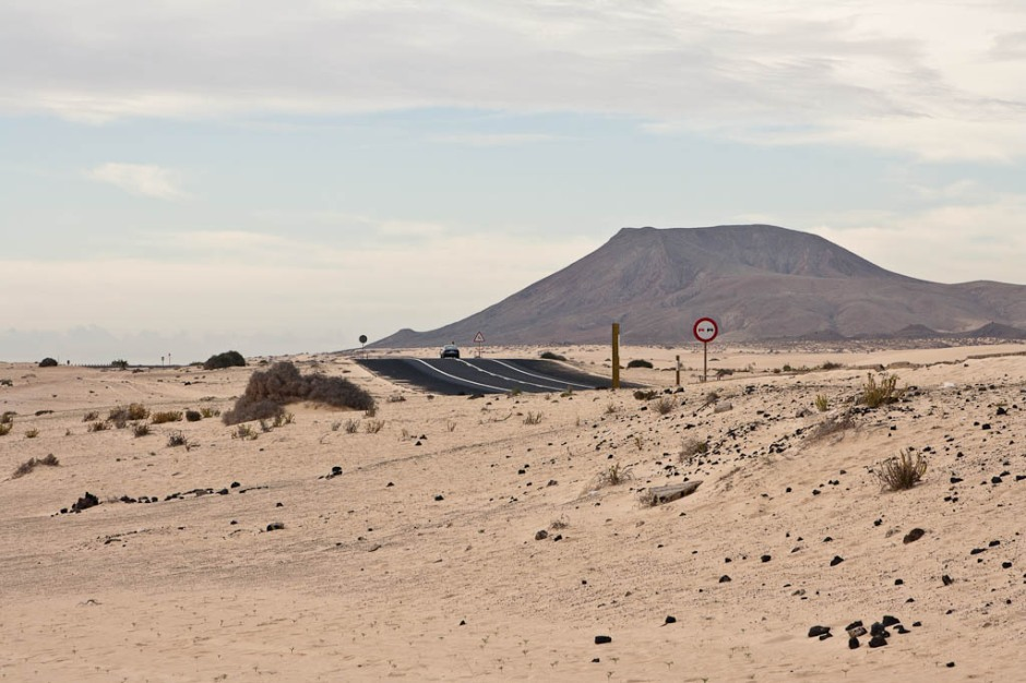 Fuerteventura, Canary Islands - Magda's Cauldron