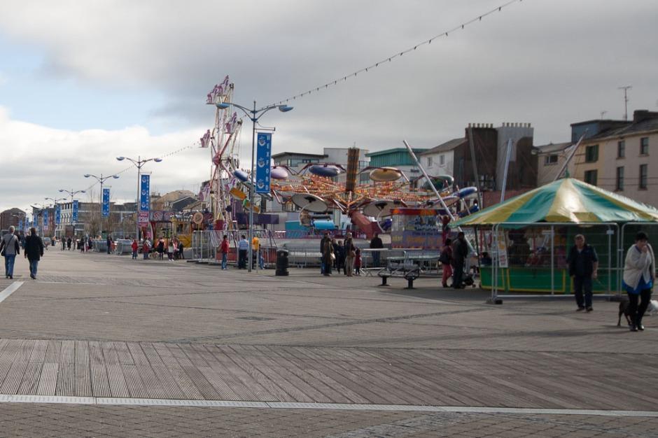 Wexford fun fair