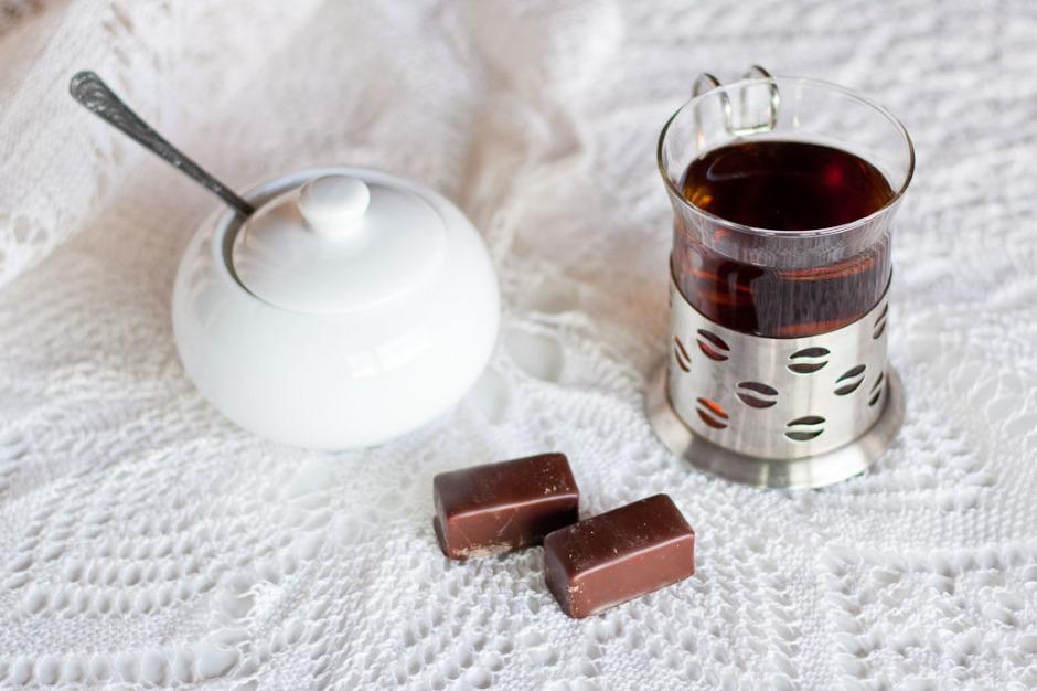 Polish sweets - Ptasie mleczko