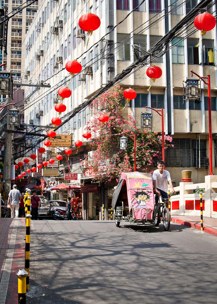 Manila - Chinatown