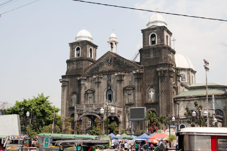 Manila Divisoria Market