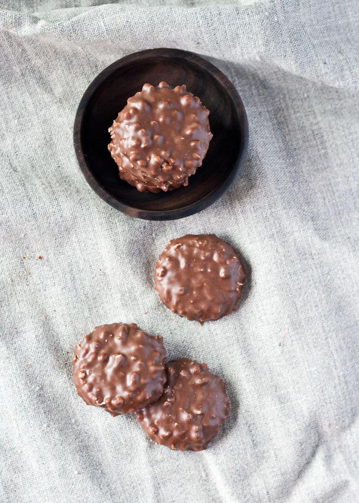 Jeżyki - Polish cookies