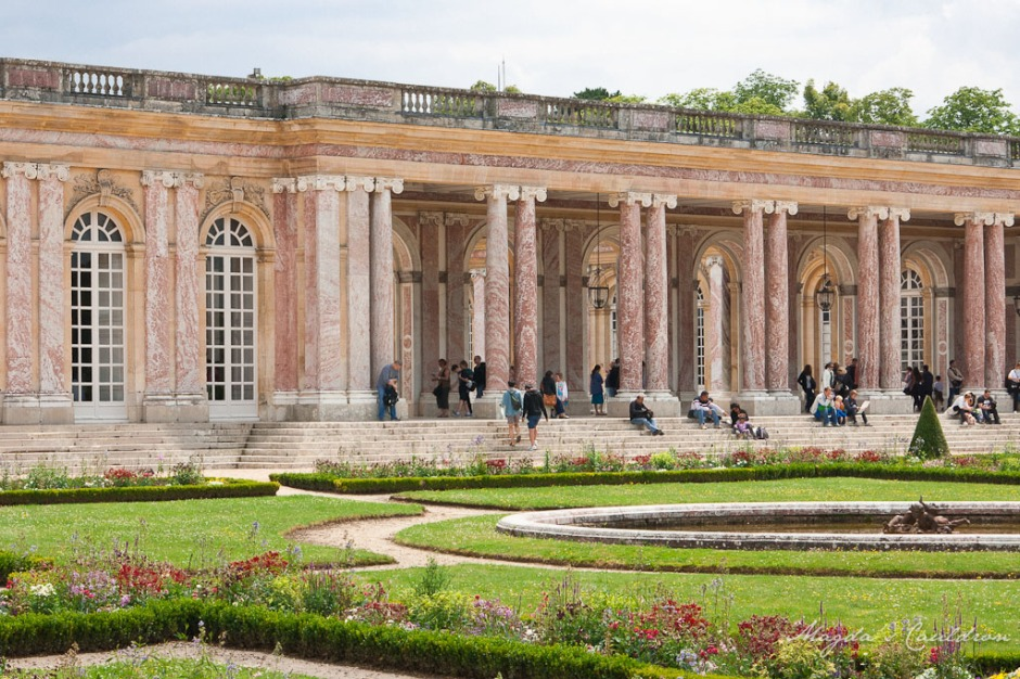Versaille - The Grand Trianon