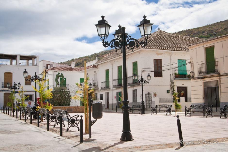 Válor, Spain
