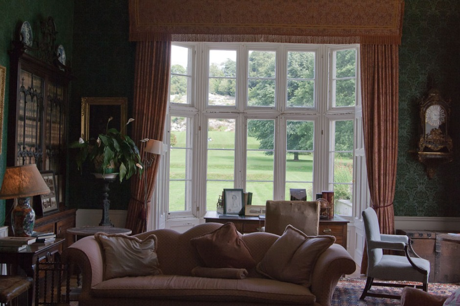 Killruddery House Room