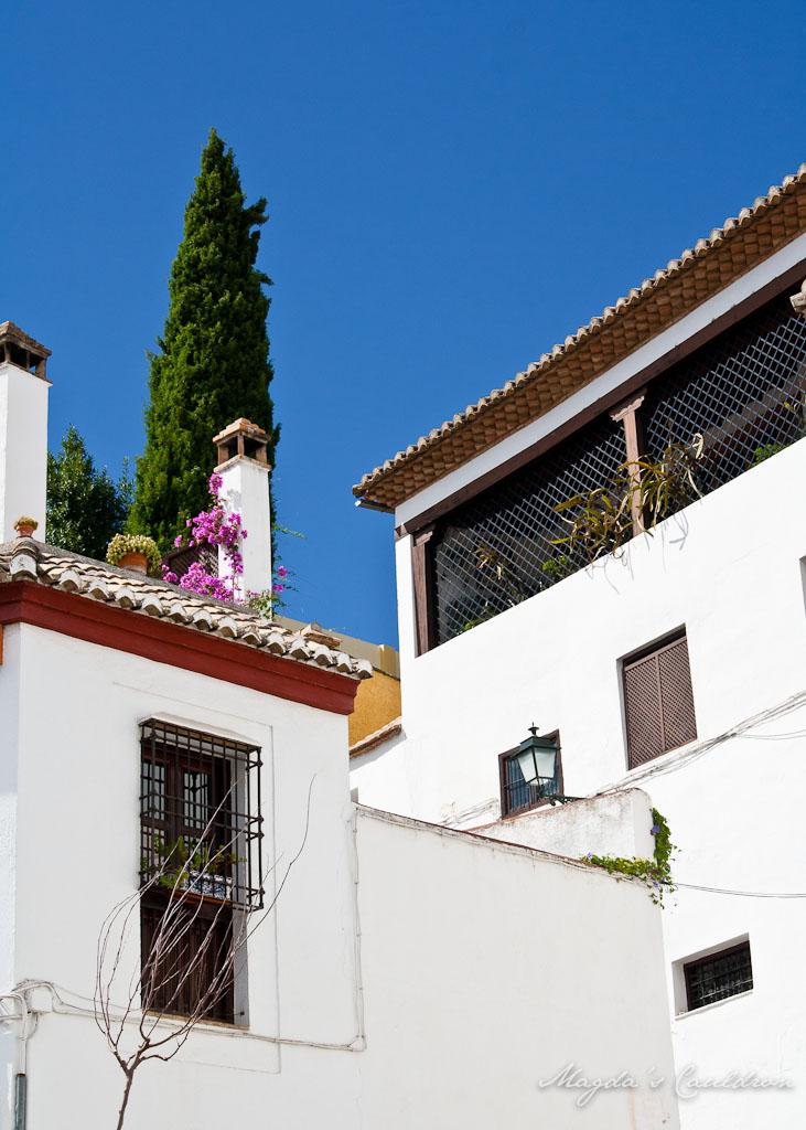 Granada buildings