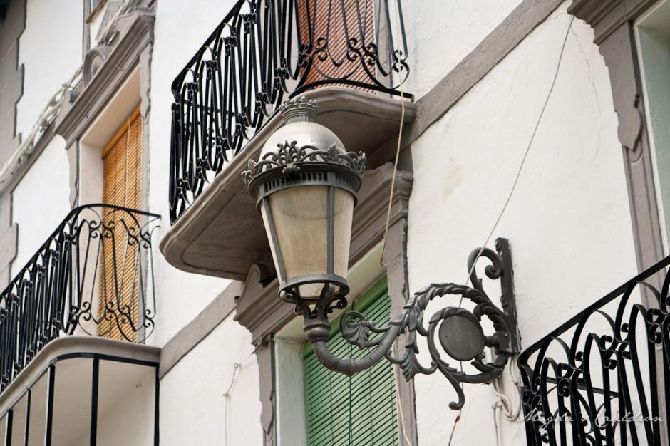 castril lamp