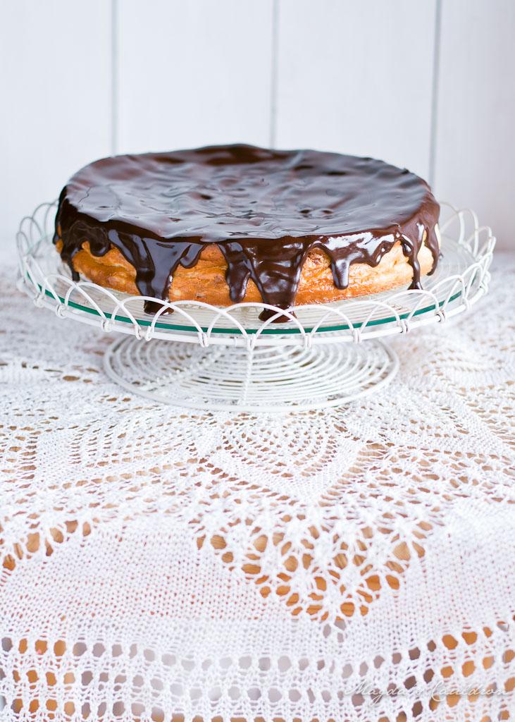 viennese cheesecake