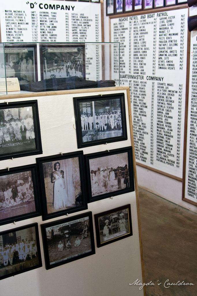 Palawan Special Battalion WW2 Memorial Museum