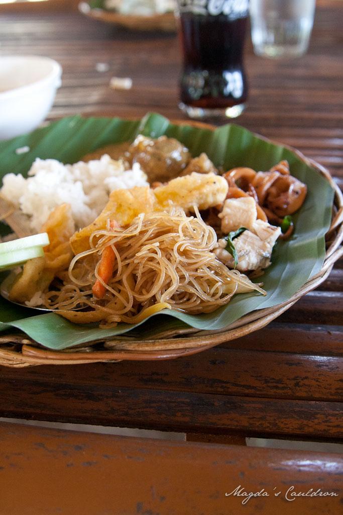 Sabang - buffet