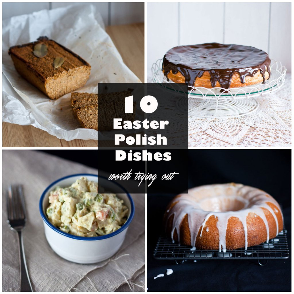 Easter Polish recipes
