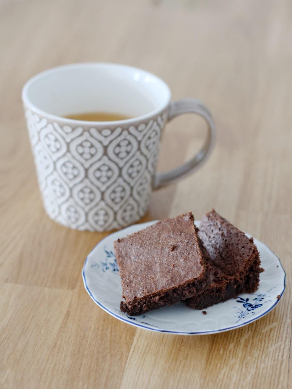 Audrey Hepburn Chocolate Cake